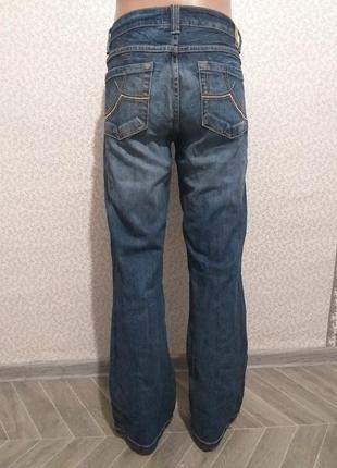 Стрейчевые, женские,  джинсы. (5652)