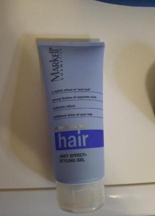 Гель для укладки волос