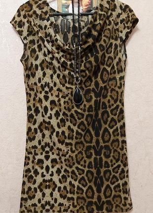 Крутое платье туника