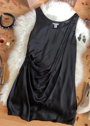 !!!распродажа!!! нарядное праздничное вечернее коктейльное сатиновое платье №253max