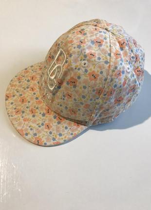 Кепка на девочку h&m кепка для малышей