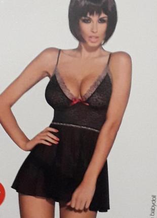 Пеньюар белье ночная рубашка сексуальное платье комплект