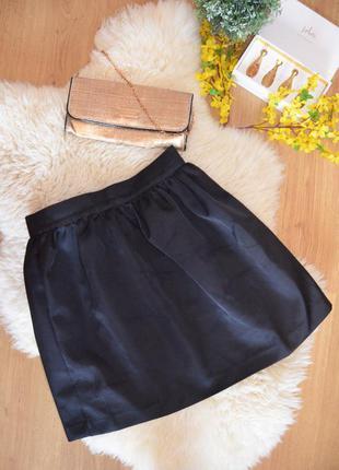 H&m юбка плотная