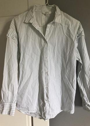 Гарна сучасна рубашка