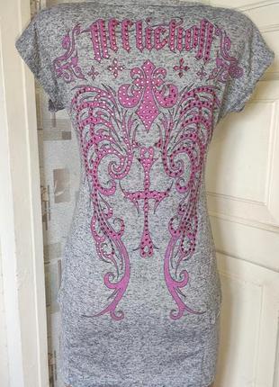 Платье туника турция