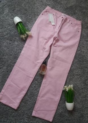 Стрейчеві джинси 54-56р.
