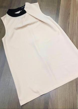 Блузка рубашка kira plastinina новая размер xs