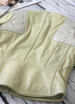 Дизайнерская куртка-косуха h&m studio     ow 44552 фото