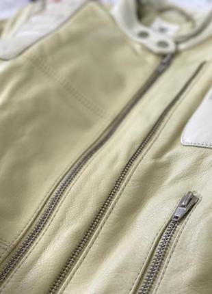 Дизайнерская куртка-косуха h&m studio     ow 44553 фото