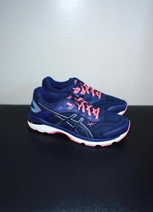 Оригинал asics gt 2000 7 2019 кроссовки женские беговые для бега