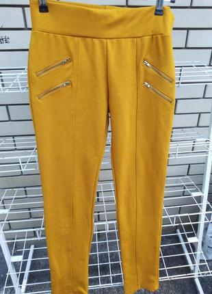 Лосины ,брюки,легенсы, размер с-м1 фото