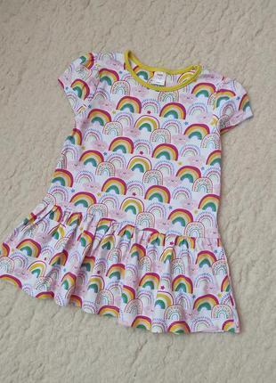 Платье 92/98