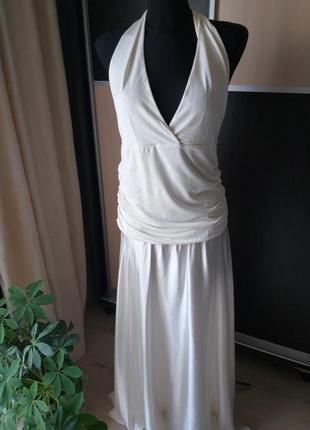 Платье для беременых pietro brunelli