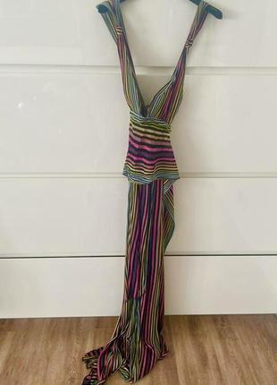 Missoni оригинал платье