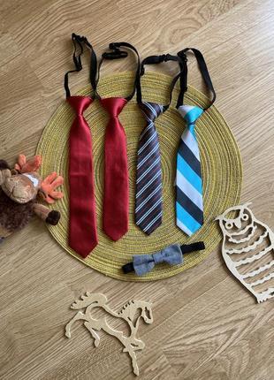 Дитяча краватка, галстук для мальчика н&м