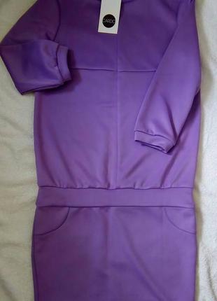 Новое платье мини сardo estel 42 размер