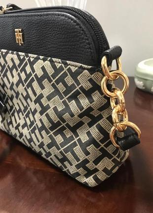Новая сумка tommy hilfiger оригинал