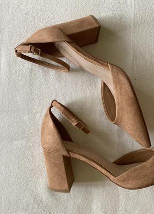 Туфли босоножки aldo