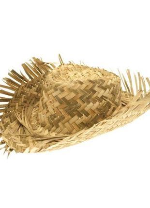 Соломенная шляпа, сомбреро мексика