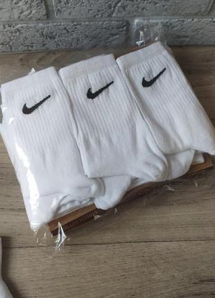 6 пар носки nike женские подростковые носки найк