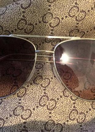 Американські сонцезахисні окуляри calvin klein. оригінал!!!