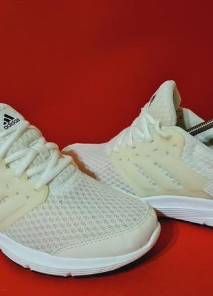 Adidas galaxy 3 38.5р  24.5см кроссовки для бега и тренировок