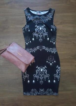 Lipsy красивое платье футляр