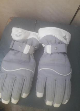Descente перчатки лыжные