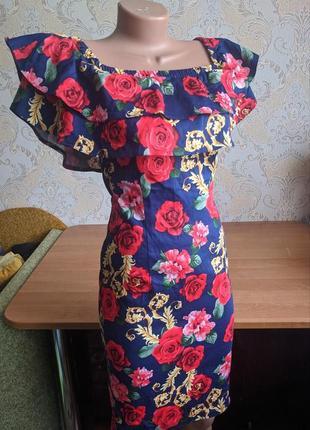 Нарядна сукня (платье), розмір s
