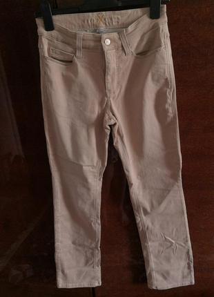 Прямые джинсы германия