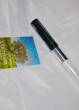 Clinique dual-ended high impact mascara & primer duo тушь и сыворотка-праймер