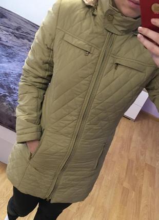 Куртка курточка пальто плащ stradivarius