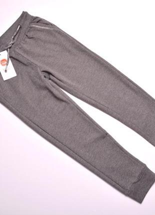 Базовые джоггеры штаны для девочки спортивні штани джогери для дівчинки cool club 128