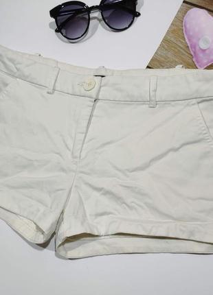 Котоновые шорты
