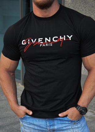 Базовая мужская футболка