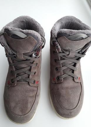 """Ботинки ботінки """"lowa"""" 37р (23,5см) холодна осінь - зима."""