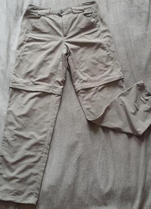 Штаны шорты columbia