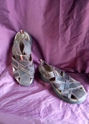 Босоножки, сандалии