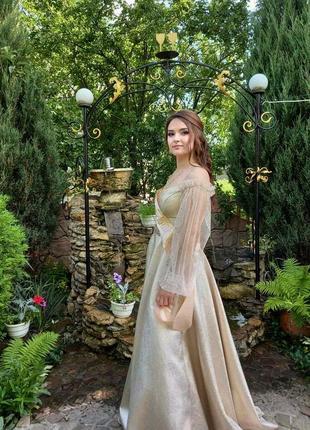 Випускна або вечірня сукня