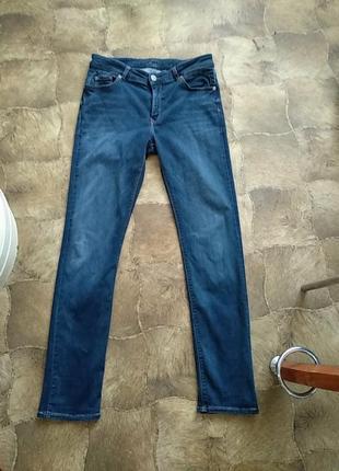 Стильные джинсы скинни flexi.p/44.