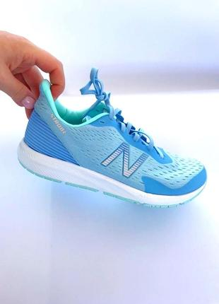 Легкие летние кроссовки new balance