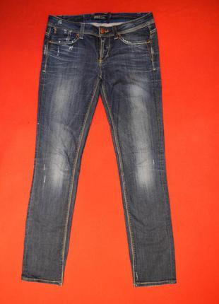 Джинсы джинсовые брюки от only w31 l34
