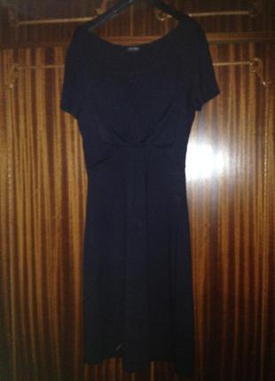 Стильное , шикарное платье бренд gerry weber. размер наш 44-46