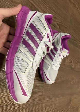 Adidas adifast оригинал кроссовки женские размер 36 б у