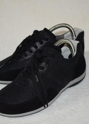 Кроссовки туфли спортивного стиля gabor