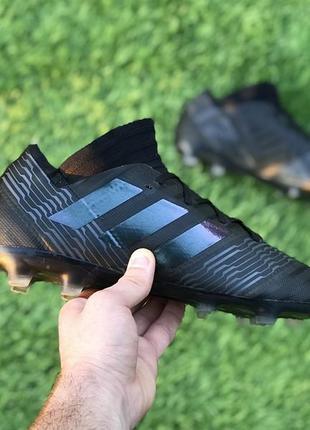 Бутсы adidas nemeziz 17.2 fg полуpro🔥