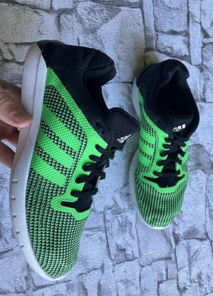 Adidas performance cc fresh 2 кроссовки оригинал 36-37 размер б у