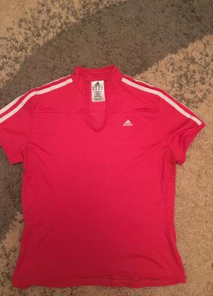 Спортивная футболка adidas (оригинал)