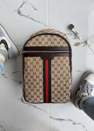 Рюкзак гуси