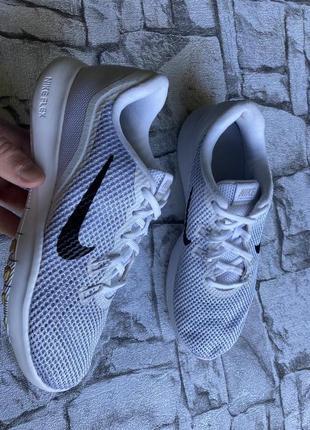 Nike flex trainer 7 кроссовки оригинал 36-37 размер б у